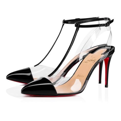 Women Shoes - Nosy Spikes - Christian Louboutin