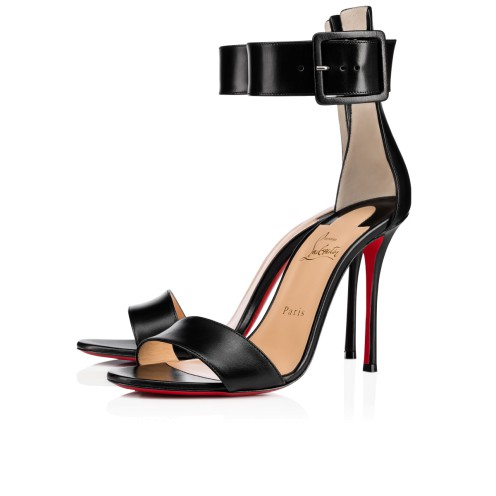 Women Shoes - Blade Runana - Christian Louboutin