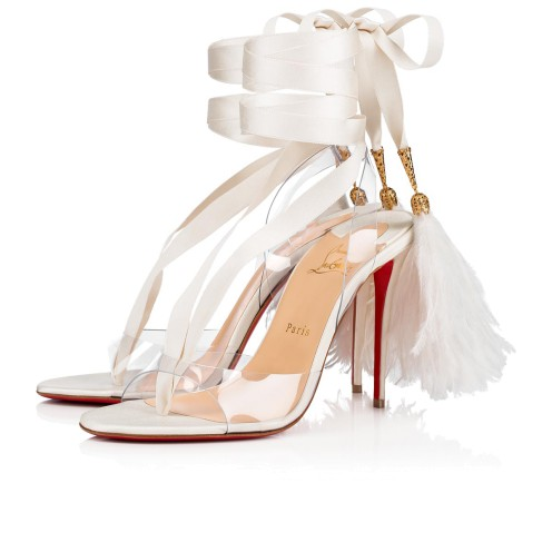 Women Shoes - Marie Edwina - Christian Louboutin