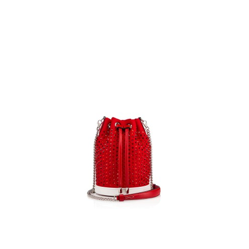 包款 - Marie Jane Bucket Bag - Christian Louboutin