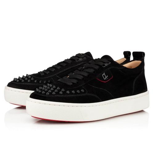 Men Shoes - Happyrui Spikes - Christian Louboutin