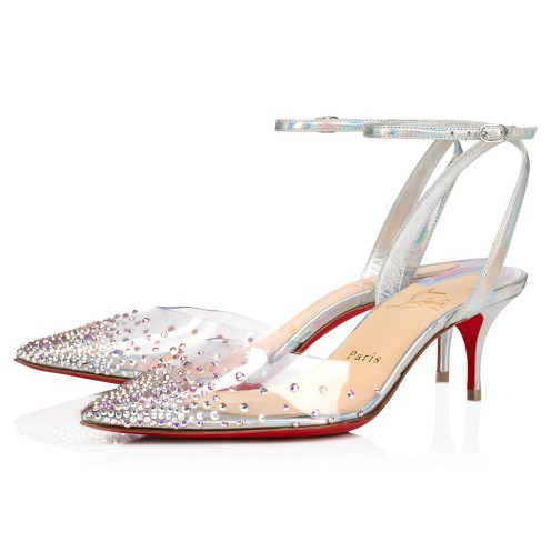 Women Shoes - Spikaqueen - Christian Louboutin