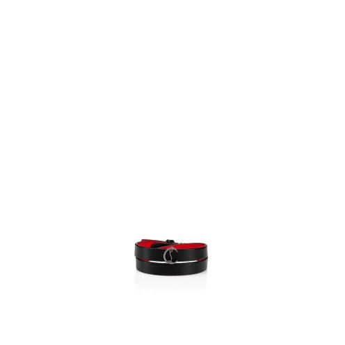 Accessories - Loubilink Logo Bracelet Double - Christian Louboutin