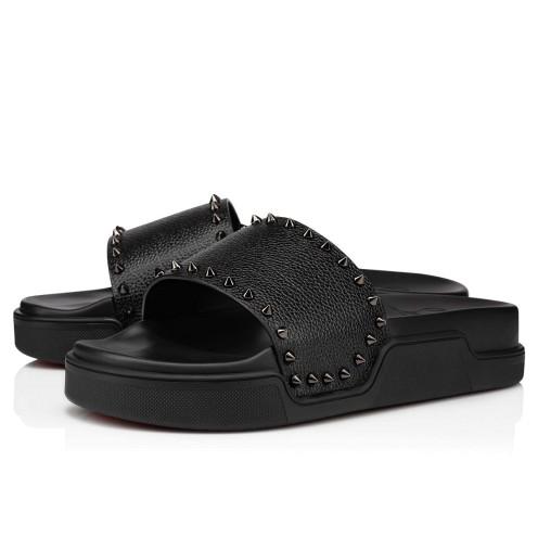 鞋履 - Pool Stud - Christian Louboutin
