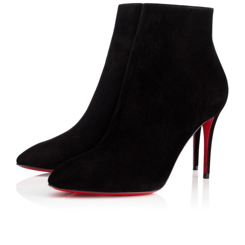 Women Shoes - Eloise Booty - Christian Louboutin