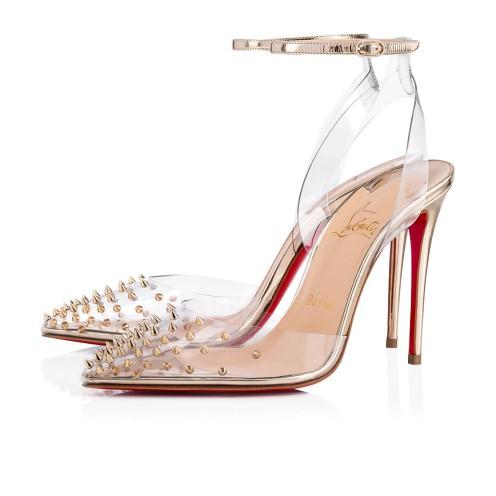 鞋履 - Spikoo - Christian Louboutin