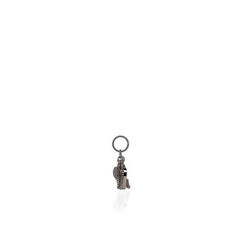 飾品 - M Whistle Keyring - Christian Louboutin