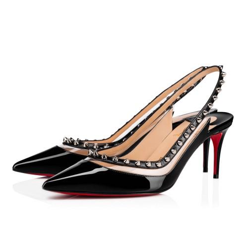 鞋履 - Brigadine 070 - Christian Louboutin