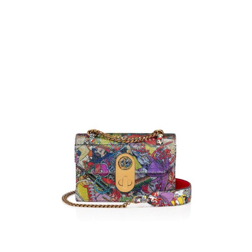 Bags - Elisa Small Creative Fabric - Christian Louboutin