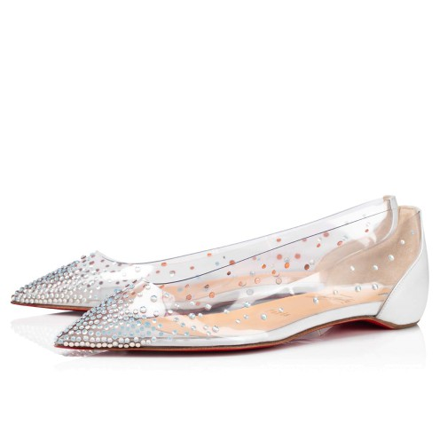 鞋履 - Degrastrass - Christian Louboutin