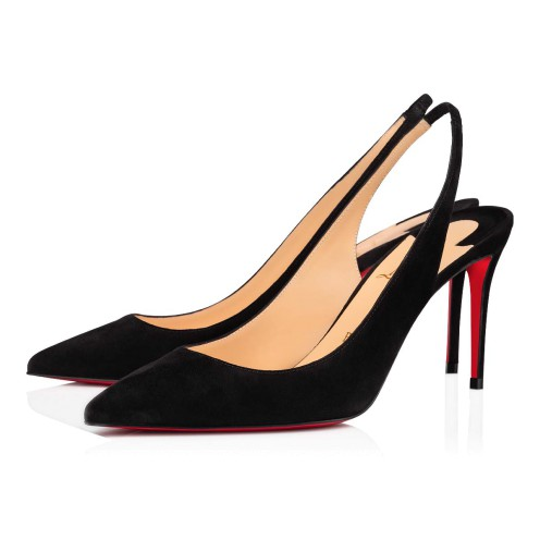 Shoes - Kate Sling - Christian Louboutin