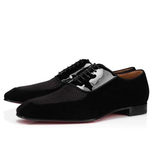 Shoes - Lafitte - Christian Louboutin