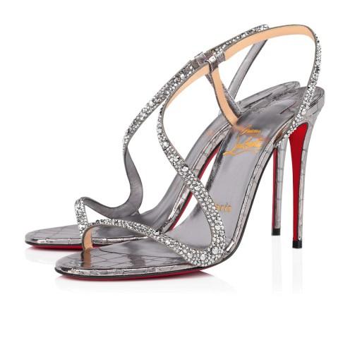 Shoes - Rosalie Strass - Christian Louboutin