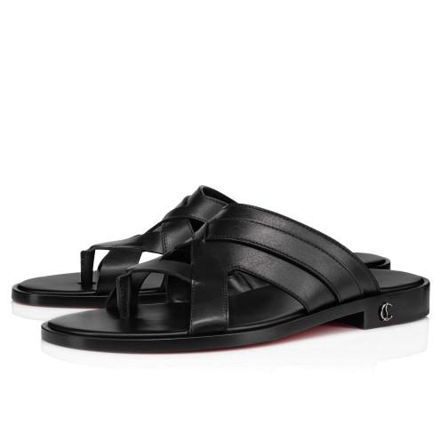 鞋履 - Sinouhe - Christian Louboutin