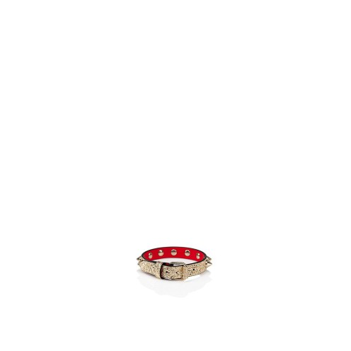 皮夾/配件 - Loubilink Bracelet - Christian Louboutin