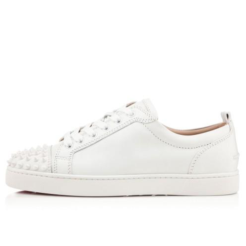 Men Shoes - Louis Junior Spikes - Christian Louboutin_2