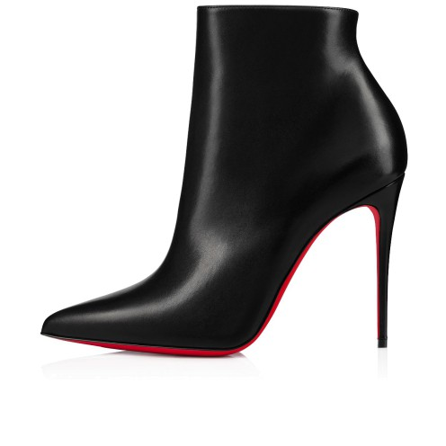Women Shoes - So Kate Booty - Christian Louboutin_2
