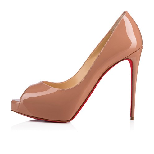 鞋履 - New Very Prive - Christian Louboutin_2