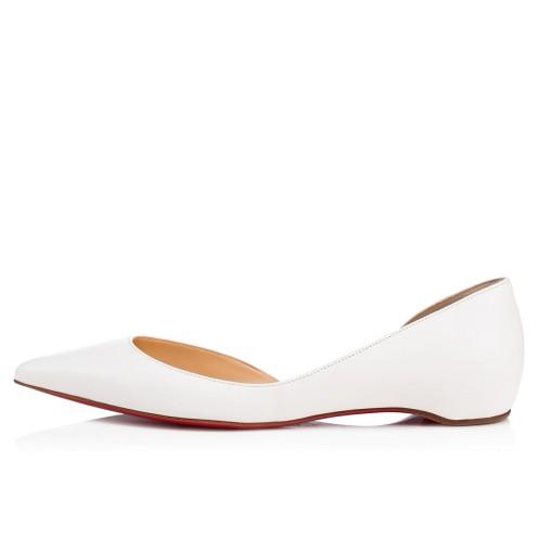 鞋履 - Iriza 000 Nappa - Christian Louboutin_2