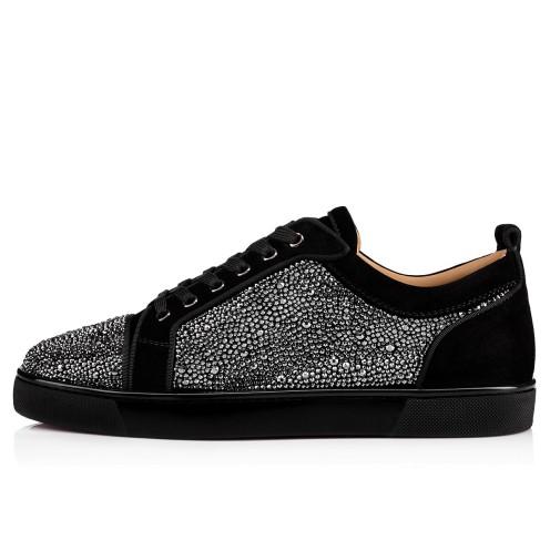 Men Shoes - Louis Junior Strass - Christian Louboutin_2