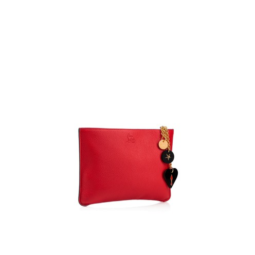 Accessories - Loubicute Small Pouch - Christian Louboutin_2