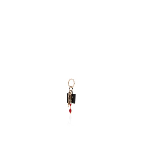 Accessories - W Paloma Keyring - Christian Louboutin_2