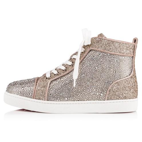 Women Shoes - Louis Orlato Wo Strass - Christian Louboutin_2
