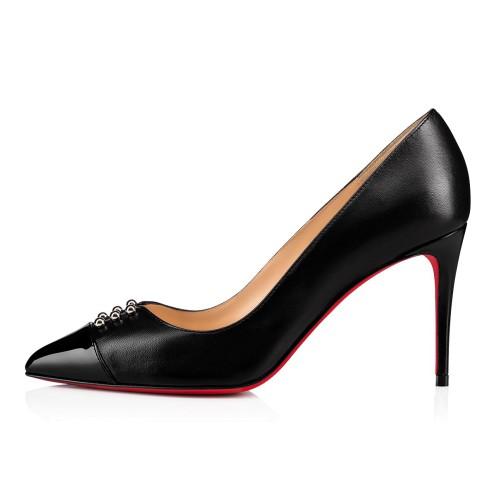 鞋履 - Predupump 085 Nappa - Christian Louboutin_2