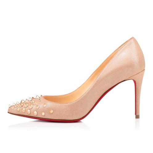 Women Shoes - Spikyshell Suede - Christian Louboutin_2