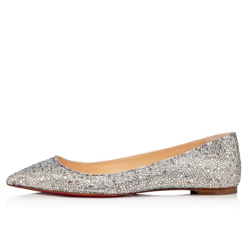 Women Shoes - Ballalla Strass Strass - Christian Louboutin_2