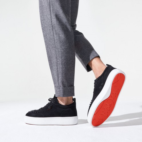 Men Shoes - Happyrui Spikes - Christian Louboutin_2