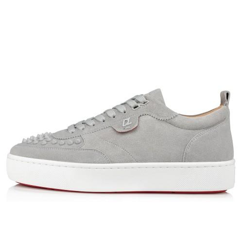 Men Shoes - Happy Rui Spikes - Christian Louboutin_2
