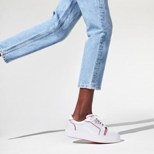 鞋履 - Vieira 2 - Christian Louboutin_2