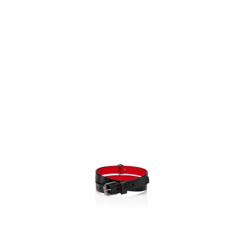 Accessories - Loubilink Logo Bracelet Double - Christian Louboutin_2