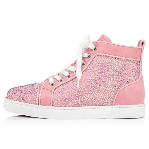 Shoes - Louis Woman Strass Orlato - Christian Louboutin_2
