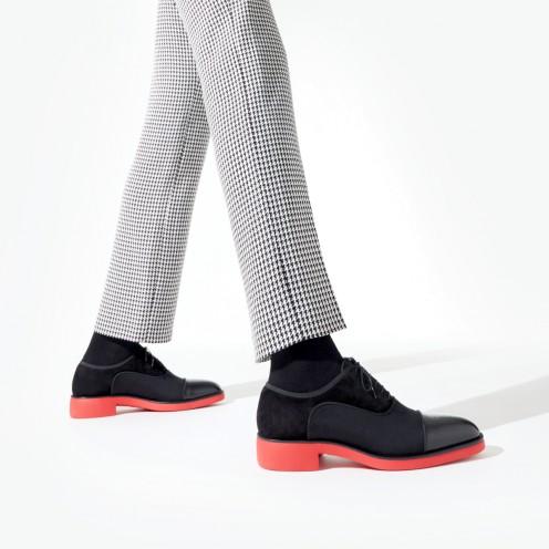 Shoes - Greggo Rxl - Christian Louboutin_2