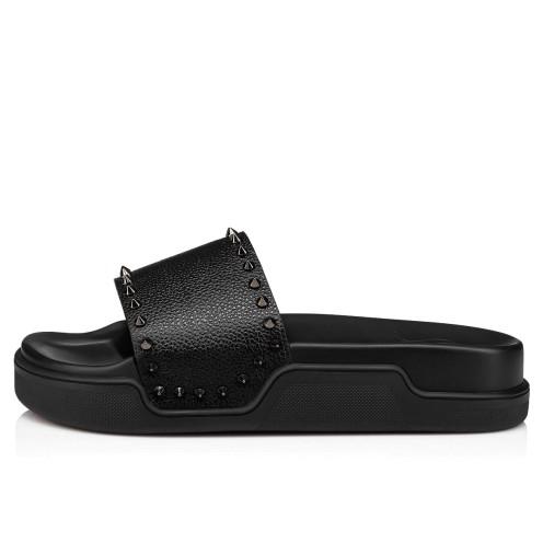 鞋履 - Pool Stud - Christian Louboutin_2