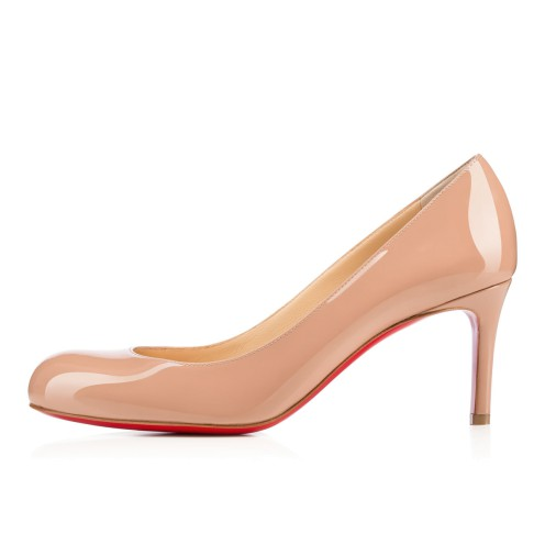鞋履 - Simple Pump - Christian Louboutin_2