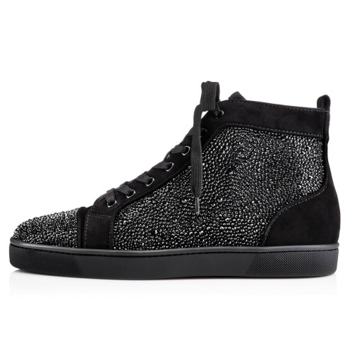 鞋履 - Louis Strass Men's Flat - Christian Louboutin_2