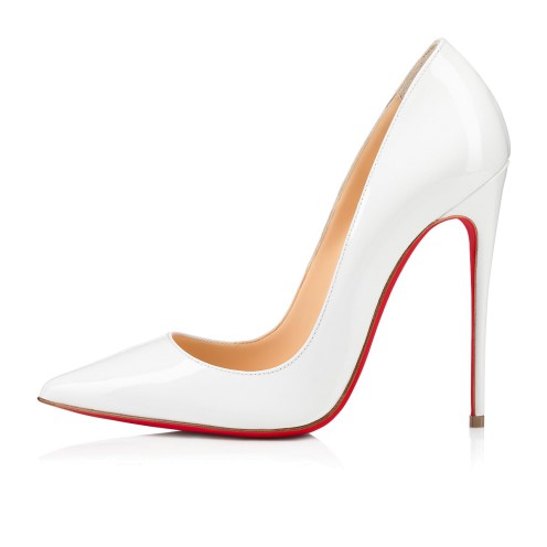 鞋履 - So Kate 120 Patent - Christian Louboutin_2