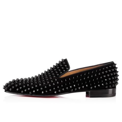 Men Shoes - Dandelion Spikes - Christian Louboutin_2