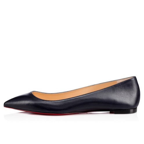 Women Shoes - Ballalla Nappa - Christian Louboutin_2