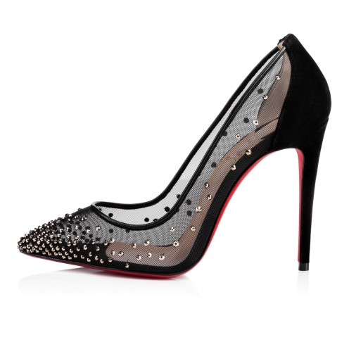鞋履 - Follies Strass - Christian Louboutin_2