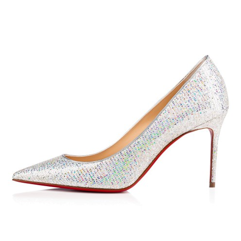 鞋履 - Kate Glitter - Christian Louboutin_2