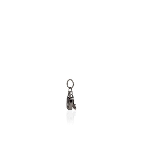 Accessories - M Whistle Keyring - Christian Louboutin_2