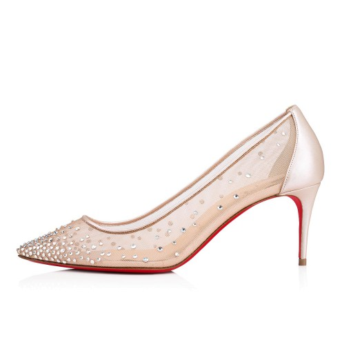 鞋履 - Follies Strass 070 - Christian Louboutin_2