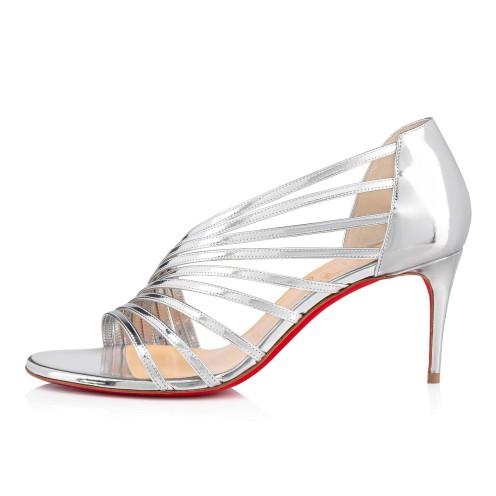 鞋履 - Norina Specchio/laminato - Christian Louboutin_2