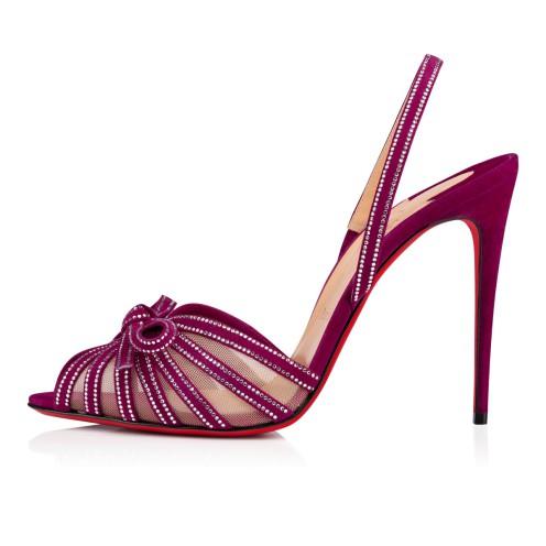 鞋履 - Araborda - Christian Louboutin_2