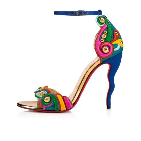鞋履 - Bhutanika - Christian Louboutin_2