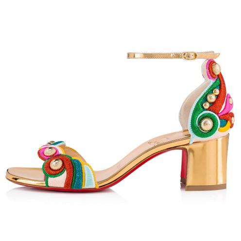 鞋履 - Drukana - Christian Louboutin_2